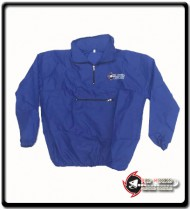 Blue Pocket Jacket | Large