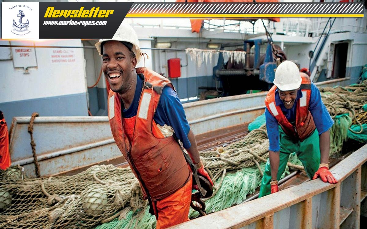 Namibia's fishing sector affected by COVID-19