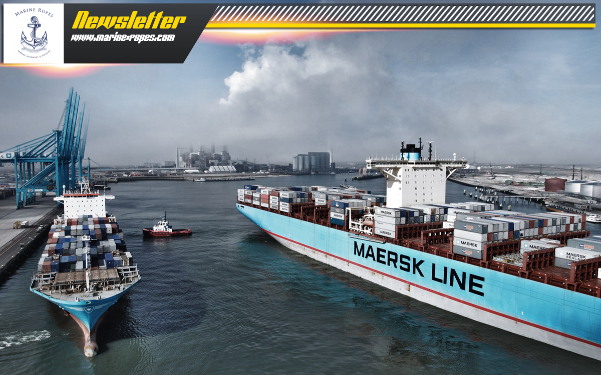Maersk Shipping Line Namibia - COVID-19 Updates
