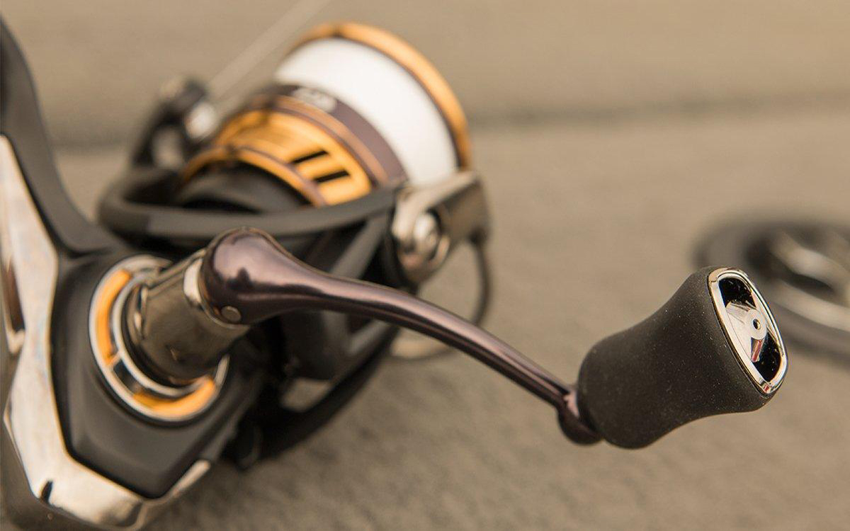 Daiwa BG 4000 Reel-CG Product Review