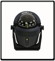 Compass Explorer with bracket Mount| Black - b-51