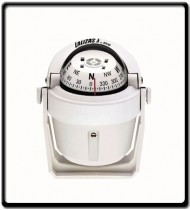 Compass Explorer with bracket Mount| White - b-51