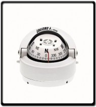Compass Explorer with bracket Mount| White - S-53