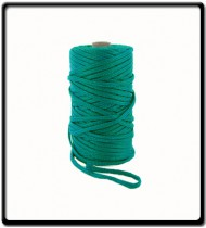 Polyethelene Flat Braid 4mm