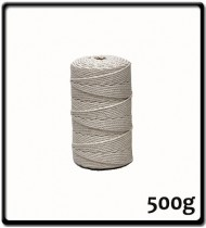 1mm - Cotton Twine - 104 | 500g