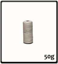 1mm - Cotton Twine - 104  | 50g