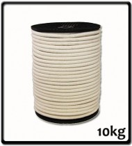 10mm - Cotton Sash Cord | SOLD PER MTR