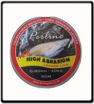 0.80mm Leader Line High Abrasion 60kg