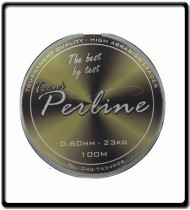 0.60mm Perline Leader Line | 23kg - 100m