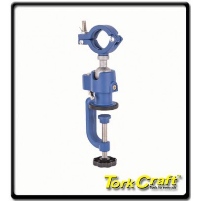 78 x 50mm - Vice & Drill Clamp Kit | Tork Craft