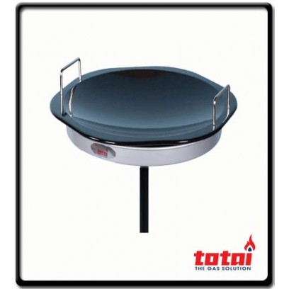 Gas Braai Pan| Totai