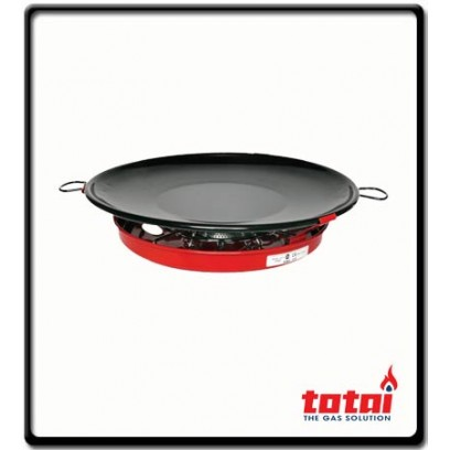 Mini Gas Braai Pan| Totai