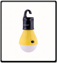 LED Camping Light Bulb