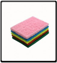 Sunday Scouring Pads