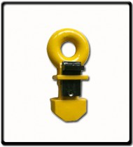 Top Entry Container Lifting Lug | Per Unit