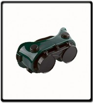 Welding Goggles with flip front