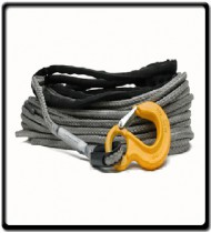 10mm Super12 Winch Line - 15meter