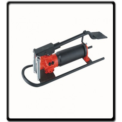 Hydraulic Foot Pump | 1200cc Oil Capacity