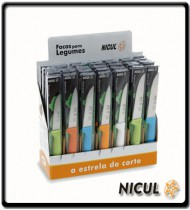 Paring Knifes | Nicul | Per Knife