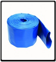 100mm Layflat Hose | Protection Cover | Sold Per Meter