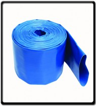 150mm Layflat Hose | Protection Cover | Sold Per Meter