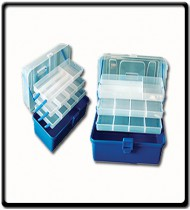 Tackle Box - 3 Tray