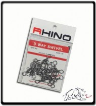 #2 - 3-Way Swivels | Rhino