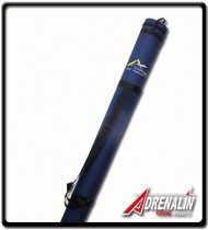 153cm x 11cm - Blue Rod Holder Storage | Adrenalin