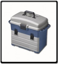 Deluxe Tackle Box - 3 Tray