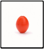 Red Floats for Traces Oval/Large | PK20