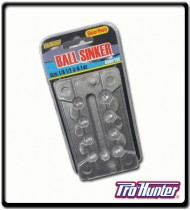 Ball Combo - Sinker Mould | Pro Hunter