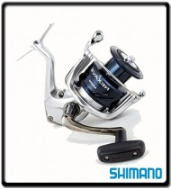 Shimano Nexave - 4000 DS | Spin