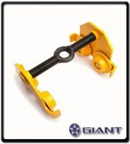 0.5Ton - Beam Crawler Plain | Giant