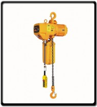 1 Ton x 3 mtr - Electric Chainblock Giant | 1 Fall | On Special Order Only