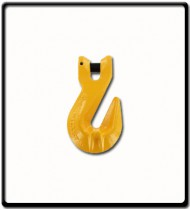10mm Clevis Grab Chain Hook
