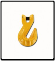 16mm Clevis Grab Chain Hook