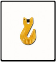 7mm Clevis Grab Chain Hook