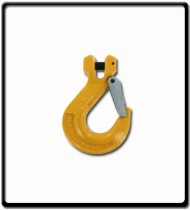7mm Clevis Sling Chain Hooks