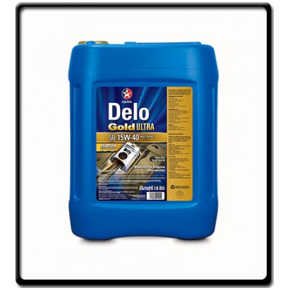 C-Delo Gold Engine Oil 15W40 | 20 Liter