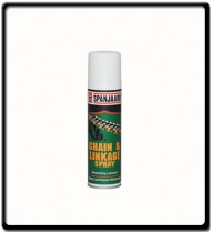 Chain and Linkage Spray 200ml