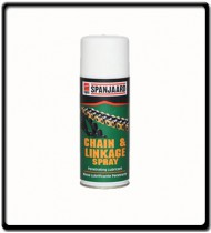 Chain and Linkage Spray 400ml
