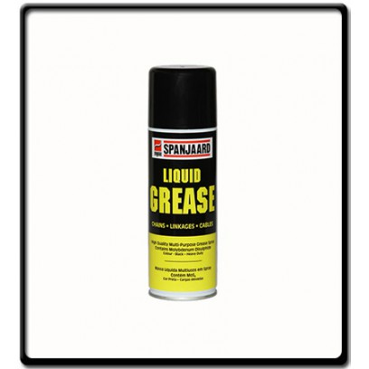 Liquid Grease