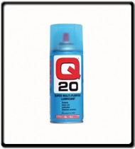 Q20 Super Multi-purpose Lubricant 300g