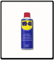 WD-40 | Rust & Corrosion Spray