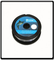 Fishing Line Spool 0.55mm/15kgx600m Blue