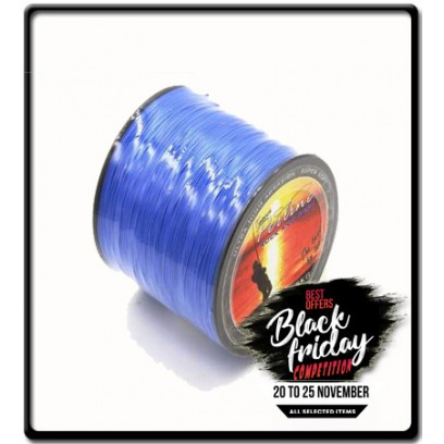 0.40mm - Perline Rock & Surf | Blue - 600m