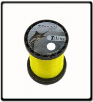 0.55mm | 300m - Titanium X Line - Yellow