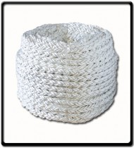30mm Nylon - Mooring Rope | 8-Strand | SOLD PER METER