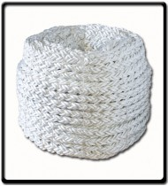 32mm Nylon - Mooring Rope | 8-Strand | SOLD PER METER
