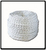80mm Nylon - Mooring Rope | 8-Strand | SOLD PER METER